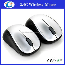 Cheapest Install Mini Wireless Mouse with FCC RoHS Stand