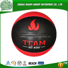 wholesale promotional Customized color top best basketball size 7