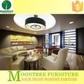 Kundenspezifisches design mlr-1311 Top-Qualität Fünf-Sterne-Hotel& high-end-villa Luxus wohnzimmer möbel