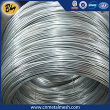 Venezuela Market 17.5 gauge Galvanized Wire