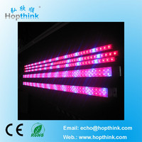 tomatoes cultivating LED grow light fanless design 24W LED grow light