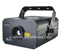 150mW RG Grating & Twinkling Effect DMX Laser Stage Lighting