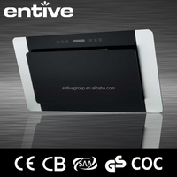 High-end auto kitchen cooker hood/kitchen smoke absorber