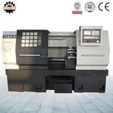 Chinese Hoston CNC metal cutting lathe machinery