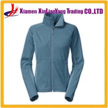 women's zip-up hoodies lightweight 240g terry fabirc jumpersfull printed sleeve hoodies