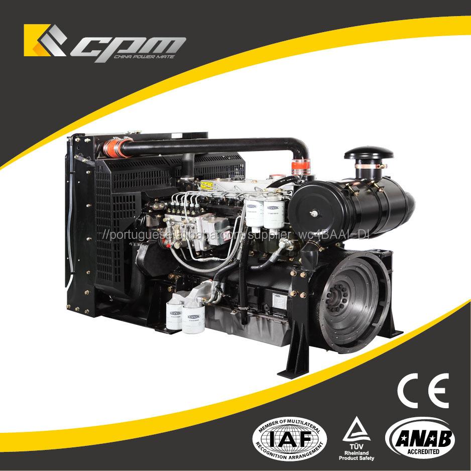 Bomba para Grupo Gerador <span class=keywords><strong>Diesel</strong></span> <span class=keywords><strong>Lovol</strong></span> Engine Com In-line Modelo 1006TG1A