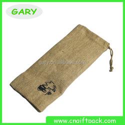 Natural Mini Jute Bags Wholesale