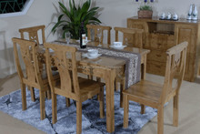 Bamboo Furniture for dining room