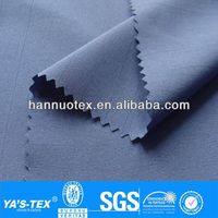 environmental friendly fabric made recycled plastic bottles