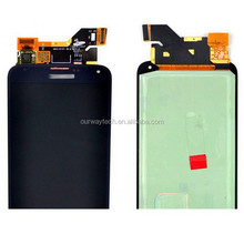 LCD screen digitizer assembly for Galaxy S5 Parts