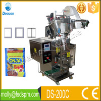 Automatic cocoa powder packing machine DS-200C