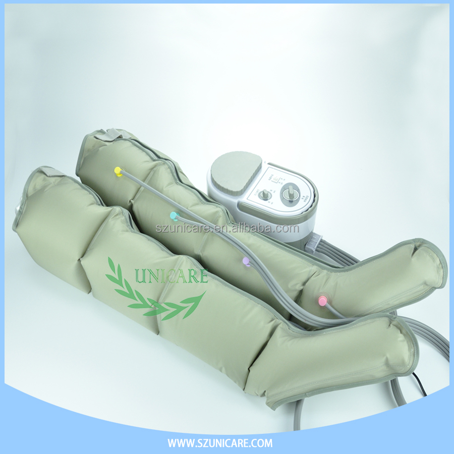 hospital leg circulation machine