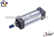Varios alta calidad y precio razonable neumática de aire del cilindro Cilindro del fabricante China