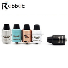 Mutation X V4 Styled RDA Rebuildable Dripping Atomizer