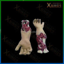 X-MERRY Theater movie top props with latex foam masks