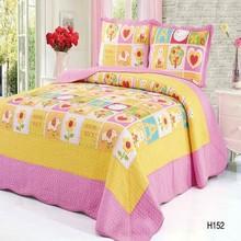 2015 new design handmade bedding in dubai