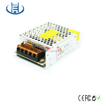 SMPS DC Output 5V 12V 24V 30a Switching Modle Power Supply with CE FCC ROHS