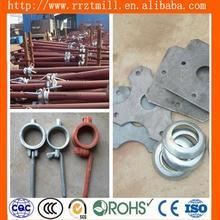 2.2m-4m prop scaffolding product adjustable steel prop