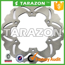 220mm Motorcycle Parts Rear Disc/Disk Rotor for Yamaaha TT 250 YZF R1 R6 600 1000