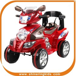 2015 new model four wheel motorcycle for sale