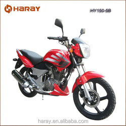 Best selling classic model chongqing 150cc off-road street motorcycle