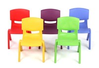 2015 new cheap plastic colorful chair PP injection molded chairs for kids kindergarten furniture