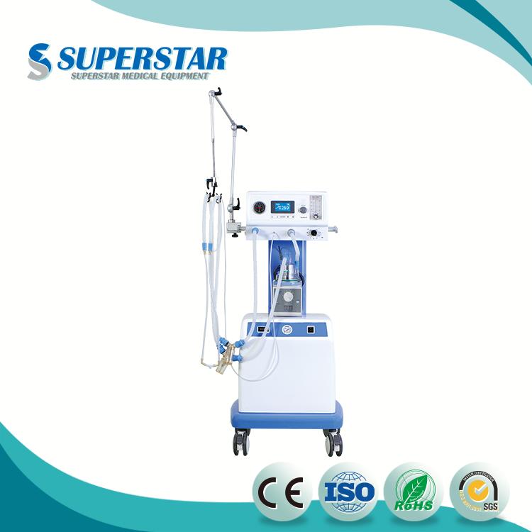 新生児使用医療機器hospibreathintalグラム機bipapベンチレーターNLF-200C