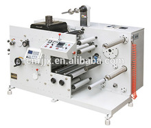 Rjry-450-2 rollo de etiquetas de impresión flexográfica maquinaria en China