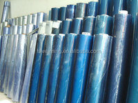 packaging manufacturers normal clear pvc film in roll
