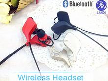 2015 new unique sport bluetooth headset,sport bluetooth earphone, bluetooth sport headphones