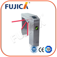 Security Turnstile Gate For Security System
