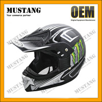 Unique High Quality Full Face Motorcycle Cross Helmet