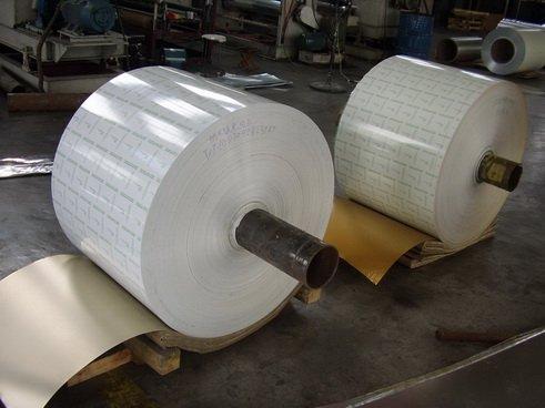 Pe Coated Aluminium Coil For Aluminum Composite Panel