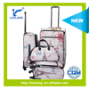 2015 new fashion cheap trolley luggage/bag/luggage set/travel luggage bags