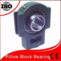 Top grade YHB bearing unit UCT 207 Pillow block bearing UCT 207 bearing with low price