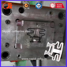 Professional plastic injection molding/mold plastic part manufacturer in China