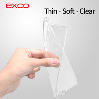 EXCO New Coming Silicone Mobile Phone Case MADE IN CHINA for Huawei Nexus 6P