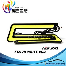 New Product Factory Direct Sale Universal Fit cob drl,daytime running light,high power U Shape cob led drl