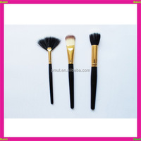Beauty face cleaning makeup applicator set for sale