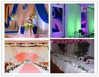 wedding wall drapes,drape a wall for a wedding,drapes on walls