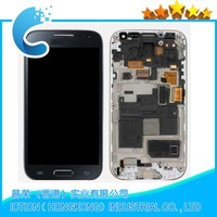 Wholesale high quality display for samsung galaxy s4 mini gt-i9195 lcd with touch screen and digiziter assembly