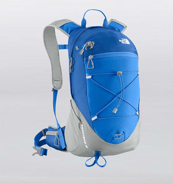 visage Angstrom 20 sac à dos - Bleu marine