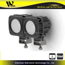 popular 4x4,ATV/UTV work light, 9-50V Universal input voltage, WD-1L10