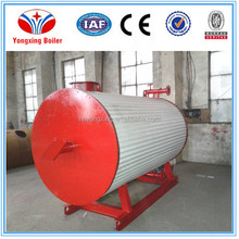 Oil/Natural Gas fired industrial thermal oil boiler hot oil heater