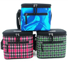600D oxford cooler bag material