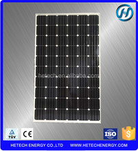 best selling products cheap solar panels 250 watt from china supplier