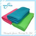 toallas de microfibra para la limpieza del coche