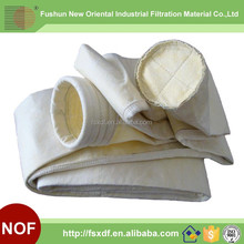 Alibaba express Washable bag filters Oil and Water Repellent filter pocket
