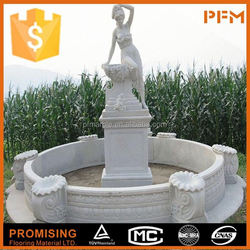 natural well polished beautiful decorative beautiful hand carved granite rock