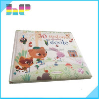 Children Education Book, Cardboard Book, story book Printing